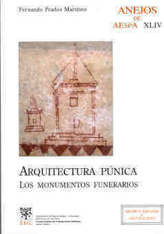 Arquitectura punica monumentos funerarios