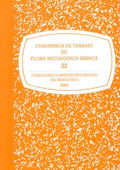 Cuadernos trabajo 22 flora micologica