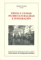 Fiesta y ciudad pluriculturalidad e integracion
