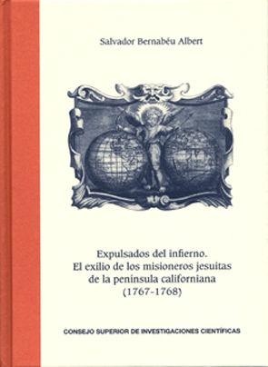 Expulsados del infierno exilio misioneros jesuitas
