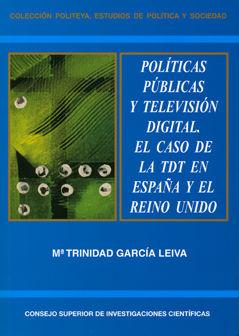 Politicas publicas y television digital