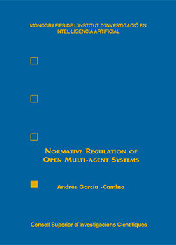 Normative regulation of open multi-agent systems