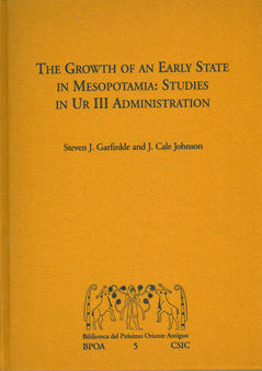 The growth of an early state in mesopotamia