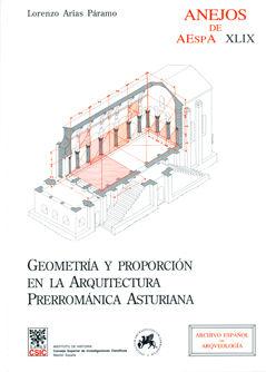 Geometria y proporcion arquitectura prerromanica asturiana