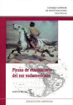 Piezas de etnohistoria del sur sudamericano