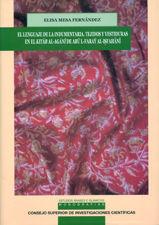 Lenguaje de la indumentaria tejidos y vestiduras