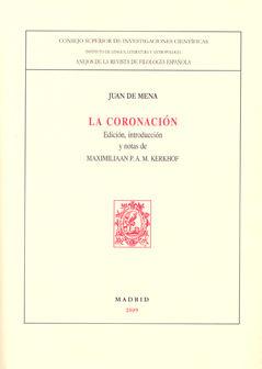 Coronacion,la