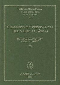 Humanismo pervivencia mundo clasico iv.1
