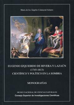 Eugenio izquierdo de rivera y lazaun 1745-1813