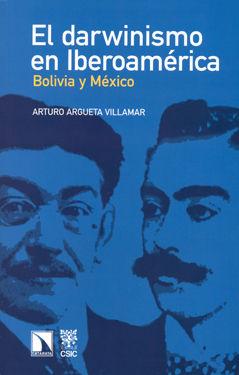 Darwinismo en iberoamerica,el