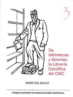 De bibliotecas y librerias libreria cientifica csic