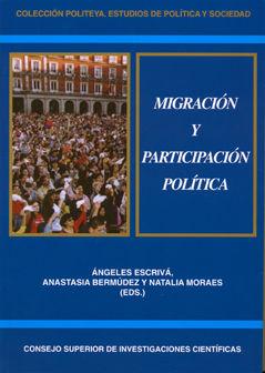 Migracion y participacion politica