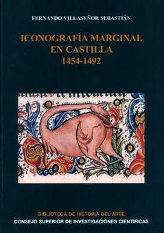 Iconografia marginal en castilla 1454-1492