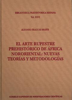 Arte rupestre prehistorico africa nororiental nuevas teorias
