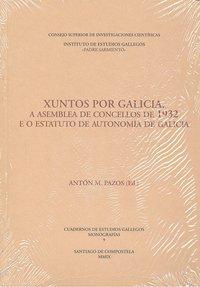 Xuntos por galicia 9 asemblea concello 1932