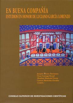 En buena compañia estudios en honor de luciano garcia lorenz