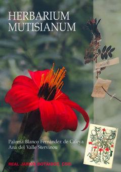 Herbarium mutisianum