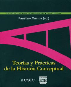 Teorias y practicas de la historia conceptual