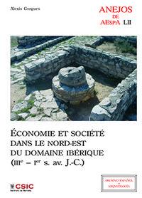 Economie et societe dans le nord-est du domaine iberique (ii