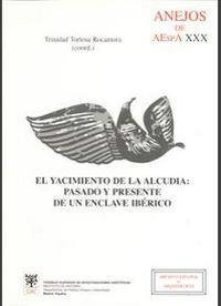 Yacimiento de la alcudia (elche, alicante),el