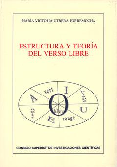 Estructura y teoria del verso libre