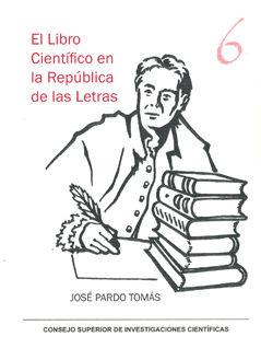 Libro cientifico en la republica de las letras