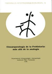 Etnoarqueologia de la prehistoria