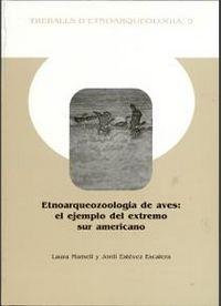 Etnoarqueozoologia de aves