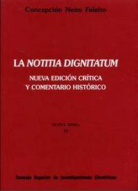 Notitia dignitatum,la