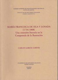 Maria francisca de isla y losada (1734-1808)