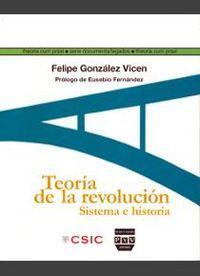 Teoria de la revolucion