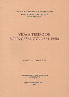 Vida e tempo de sofia casanova 1861-1958