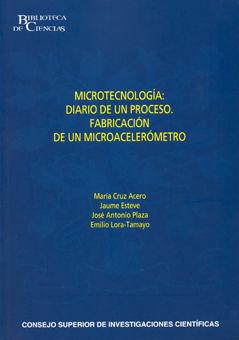 Microtecnologia diario de un proceso