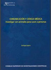 Comunicacion y ciencia medica