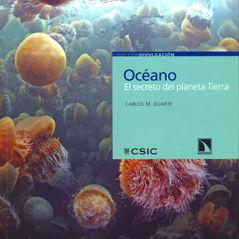 Oceano el secreto del planeta tierra