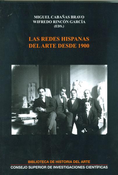 Redes hispanas del arte desde 1900