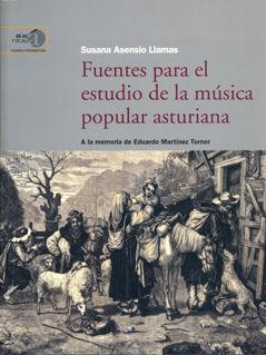 Fuentes para el estudio de la musica popular asturiana