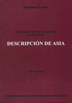 Descripcion de asia