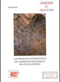 Tecnicas constructivas de la arquitectura publica de augusta