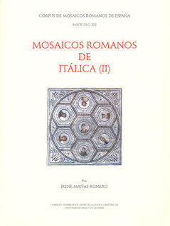 Mosaicos romanos de italica ii