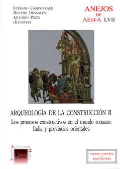 Arqueologia de la construccion ii