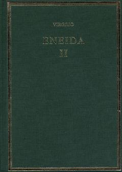 Eneida ii (libros iv-vi)