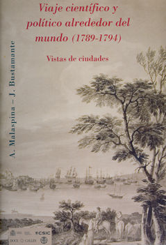 Viaje cientifico y politico alrededor del mundo (1789-1794)