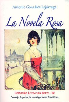 Novela rosa,la