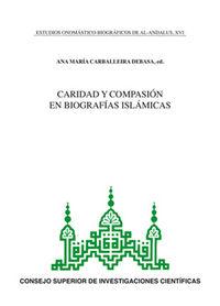 Caridad y compasion en biografias islamicas