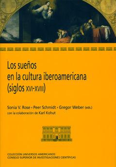 Sueños en la cultura iberoamericana,los