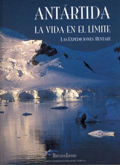Antartida la vida en el limite