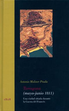 Tarragona mayo-junio 1811
