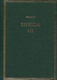 Eneida iii (libros vii-ix)