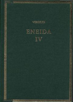 Eneida iv (libros x-xii)